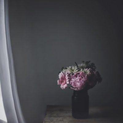 flora of window