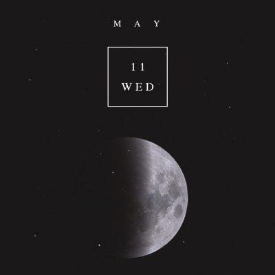 Luna | MAY 11