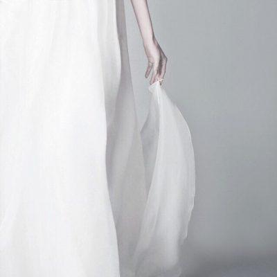 Blanc / Gris