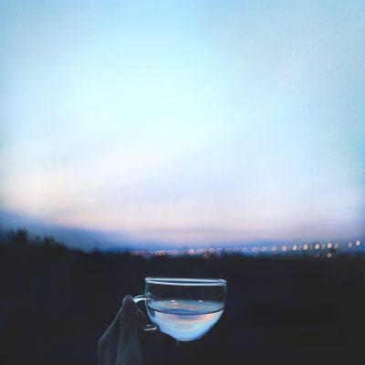 Pastel de l'aube