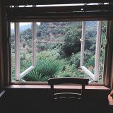 Fenêtre Hut