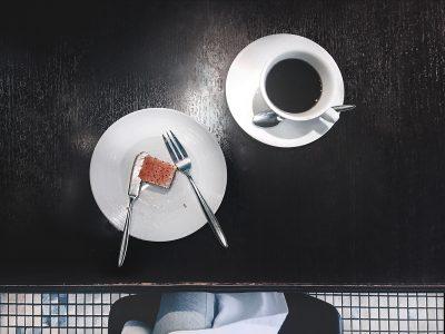 Gâteau de thé
