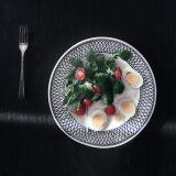 Salade des épinards