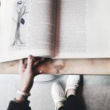 La lecture de la matinée