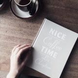 NICE Coffee TIME